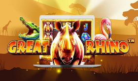 Great Rhino Slots